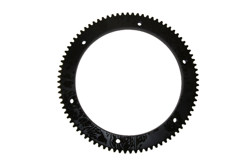 Compu-Fire 54003 - 10/84 8620 Hardened Steel Gear for 98-06 Big Twin Harley® Models (Except  2006 Dyna)