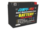 Compu-Fire 58150 - Battery for 89 and Up Honda GL1500