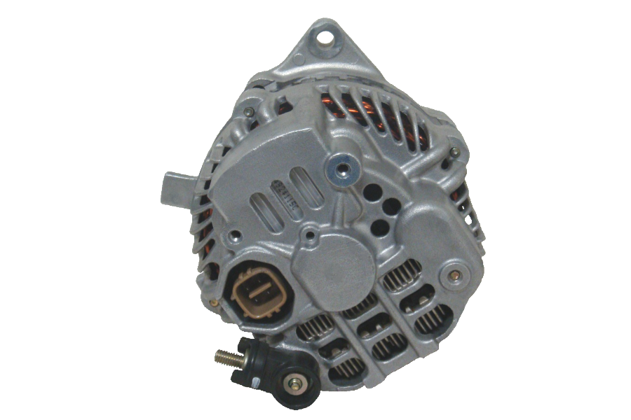 Compu-Fire 58200 - 150 Amp Alternator for 99 and Up Honda GL1800