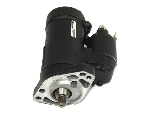 Compu-Fire 53905 - Black High Speed Gen 3 Starter for 99-06 Big Twin Harley® Models with Twin Cam & Fuel Injection (Except 2006 Dyna)