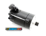 Compu-Fire 53735 - Black EZ Fit Starter for 65-88 Big Twin Harley® Models