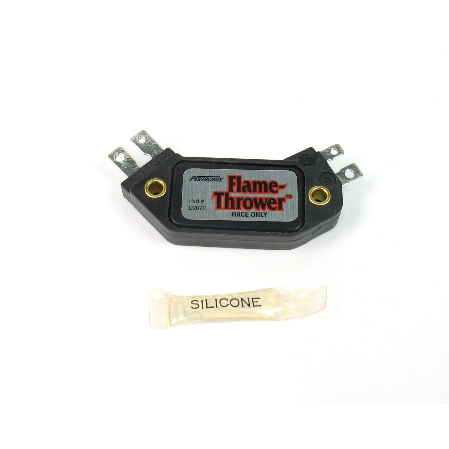 PerTronix D2070 Flame-Thrower HEI GM 4 Pin Race Module