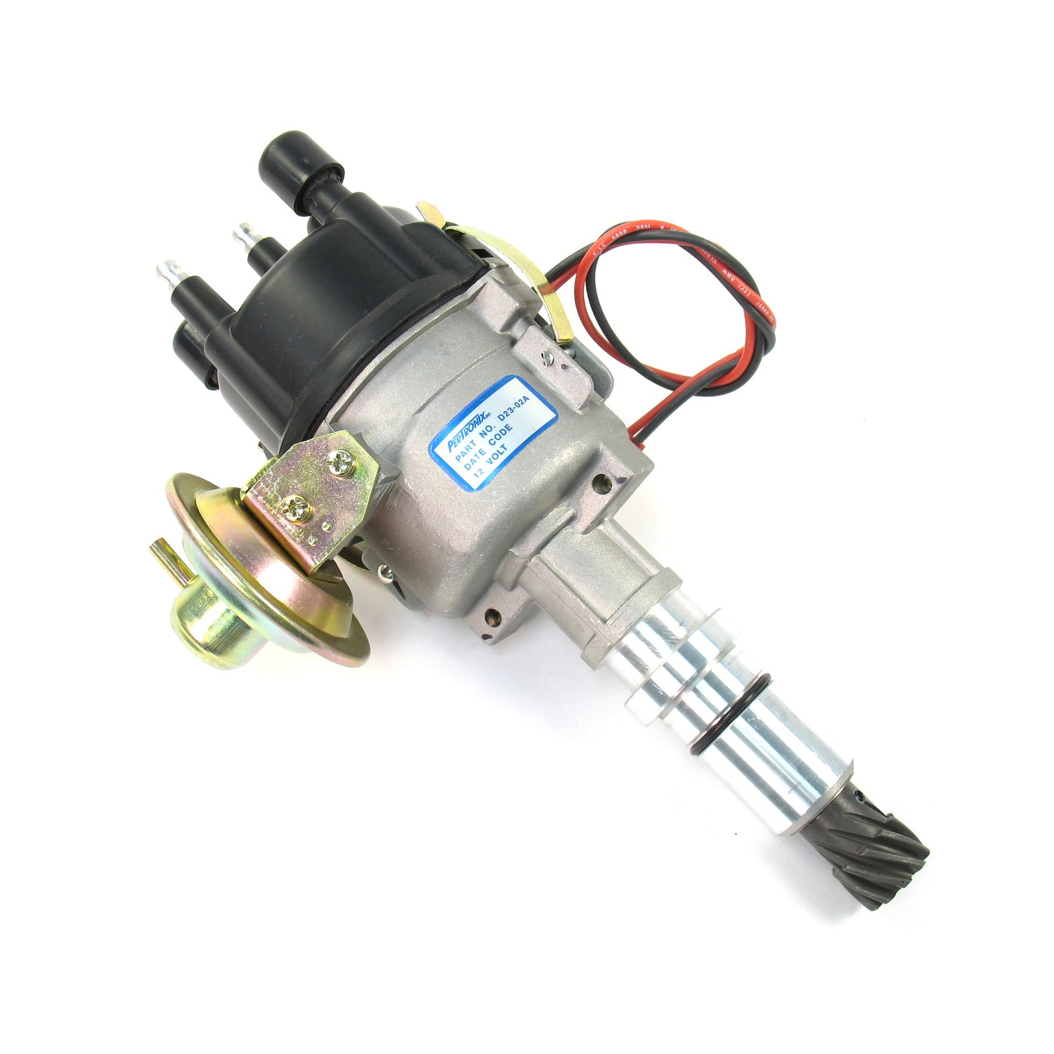 PerTronix D23-02A Distributor Industrial Continental 2 cyl