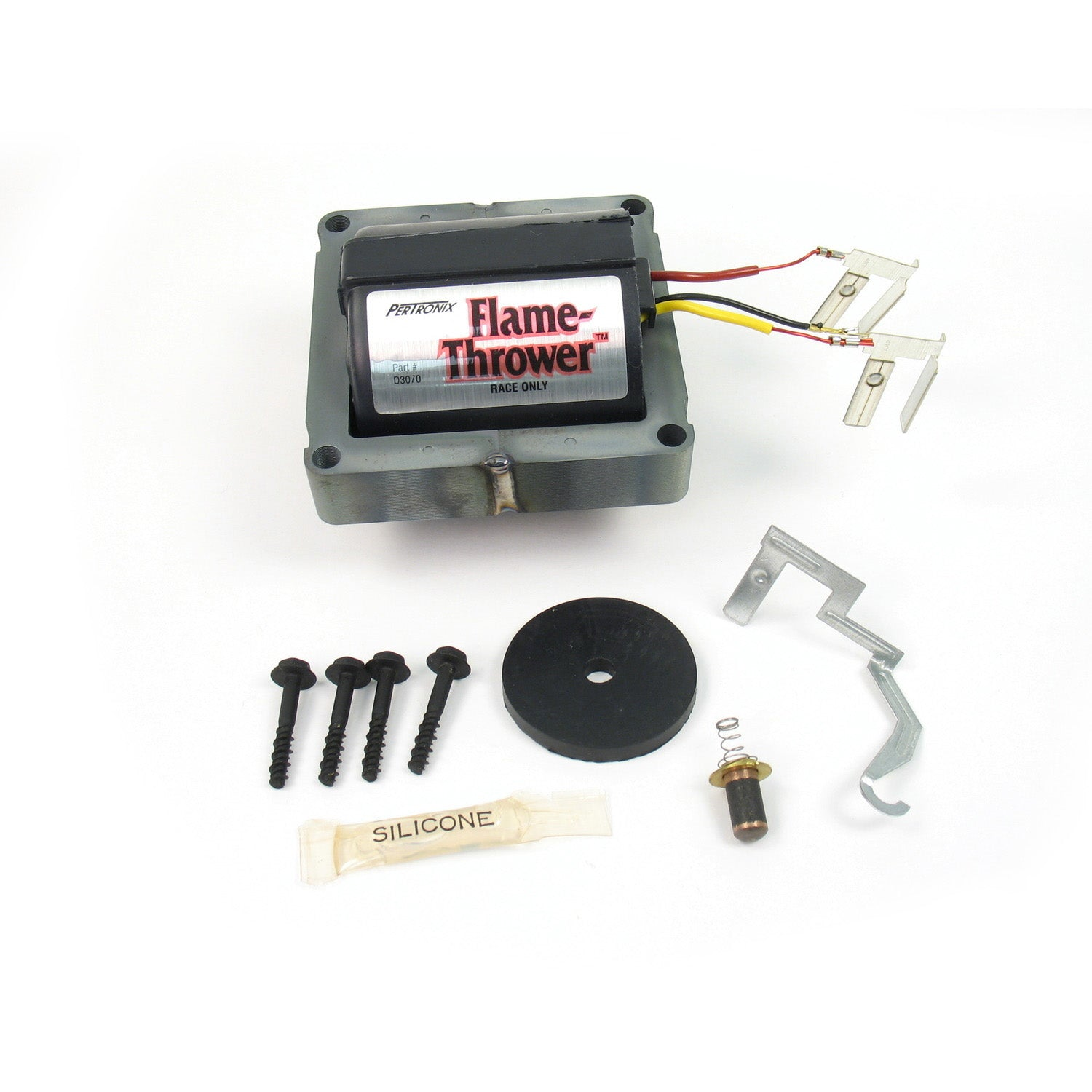 PerTronix D3070 Flame-Thrower HEI Race Coil GM 50,000