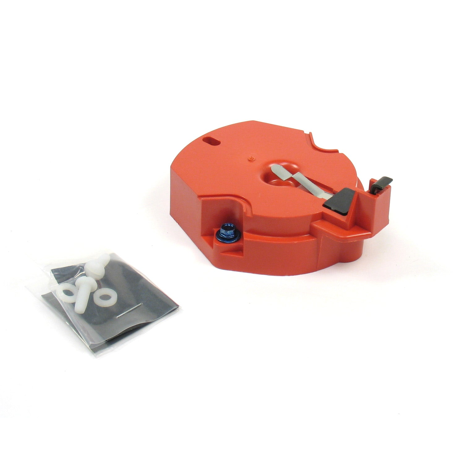 PerTronix D4061 Flame-Thrower HEI Distributor Rotor Red