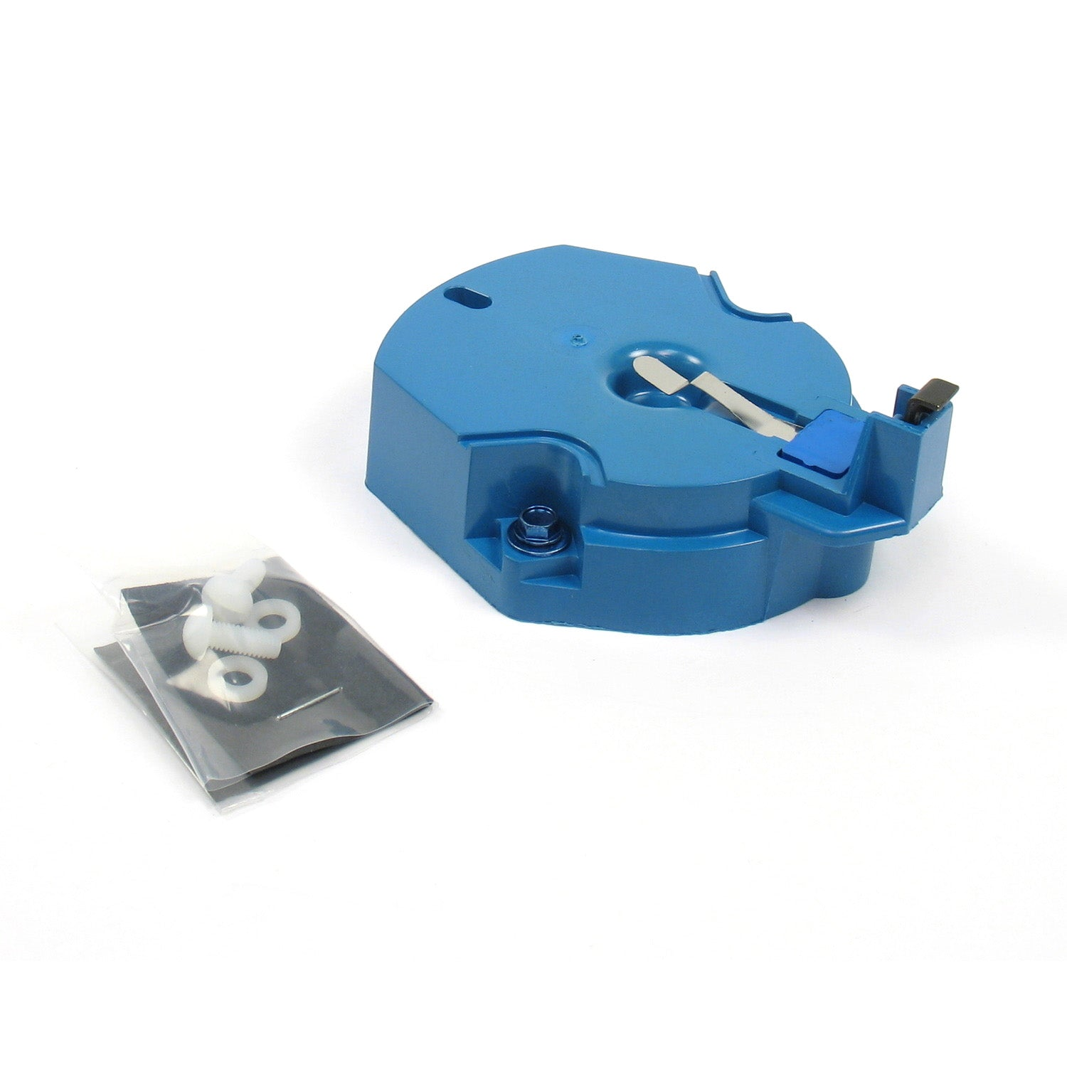 PerTronix D4062 Flame-Thrower HEI Distributor Rotor Blue