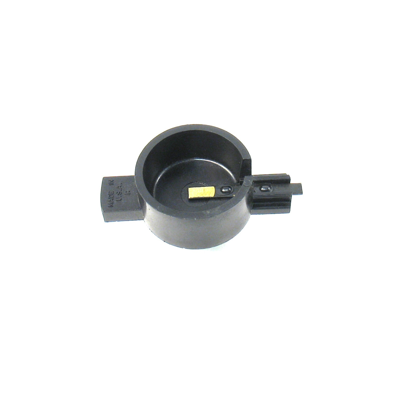 PerTronix D4260 Flame-Thrower Distributor Rotor HEI/EST Black