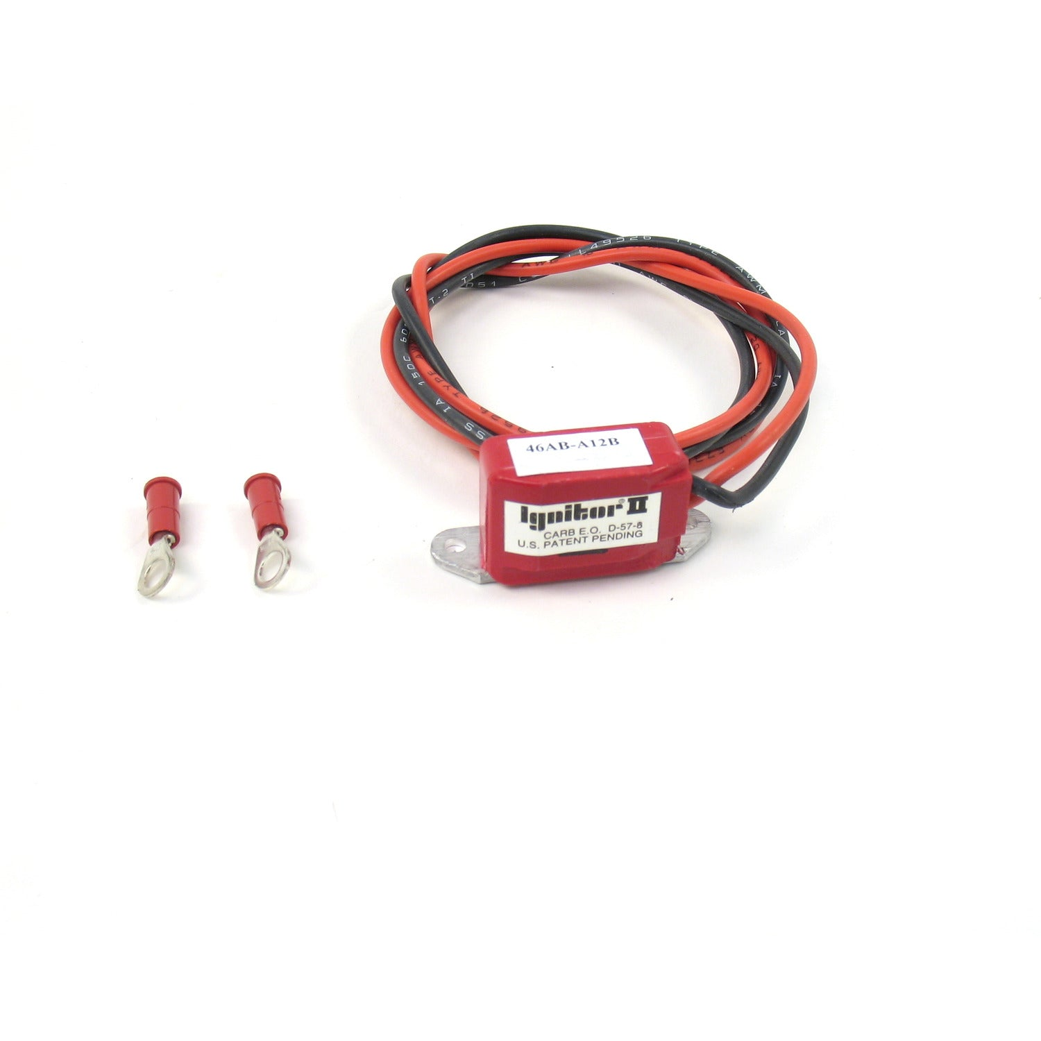 PerTronix D500702 Module (replacement) Ignitor II for PerTronix Flame-Thrower VW Cast Vacuum Distributor