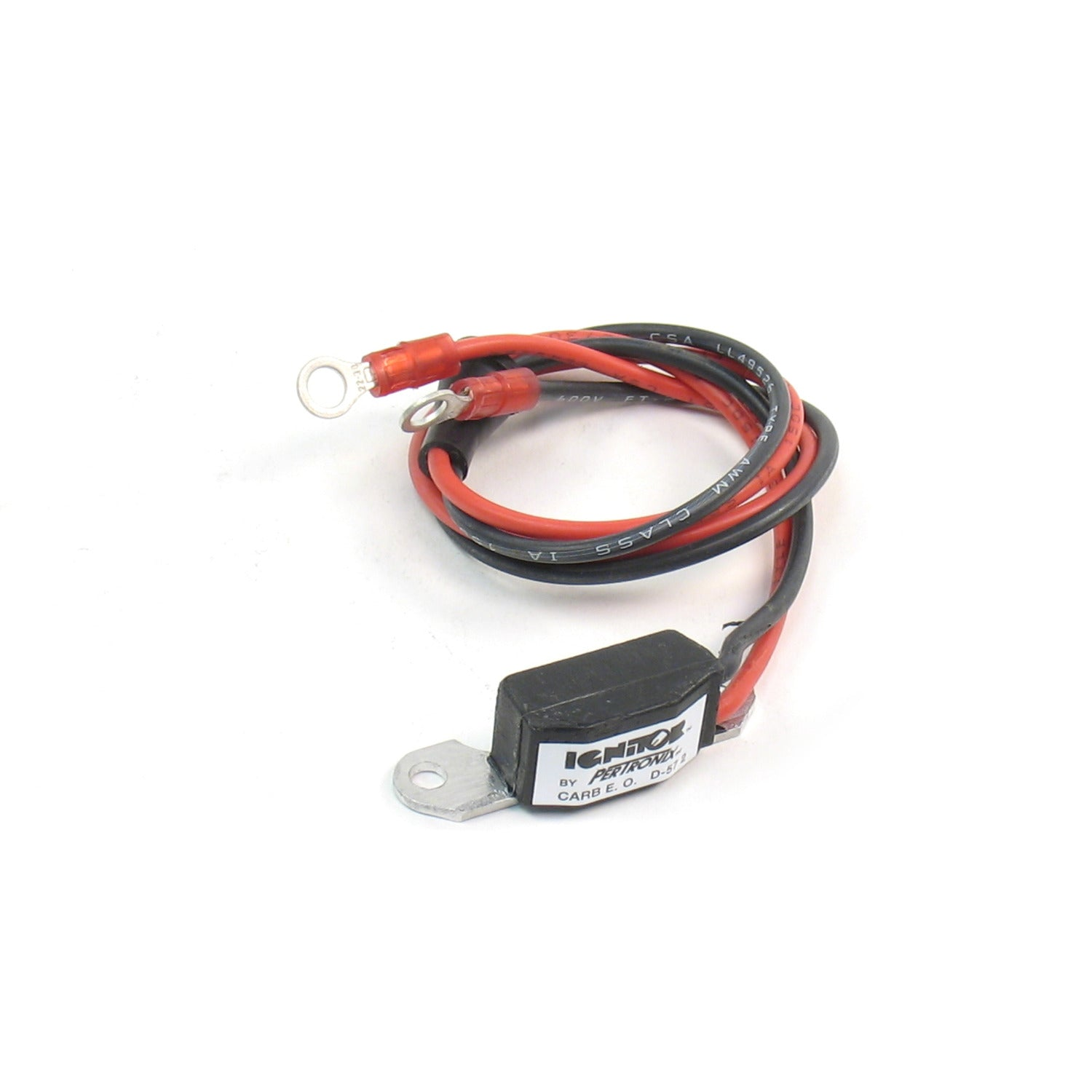 PerTronix D500715 Module (replacement) Ignitor for PerTronix Flame-Thrower Chevy Cast Distributor