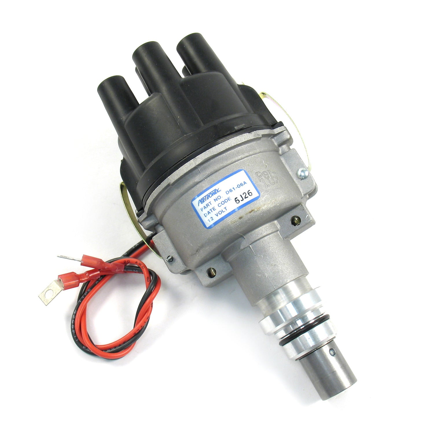 PerTronix D61-06A Distributor Industrial Continental 6 cyl