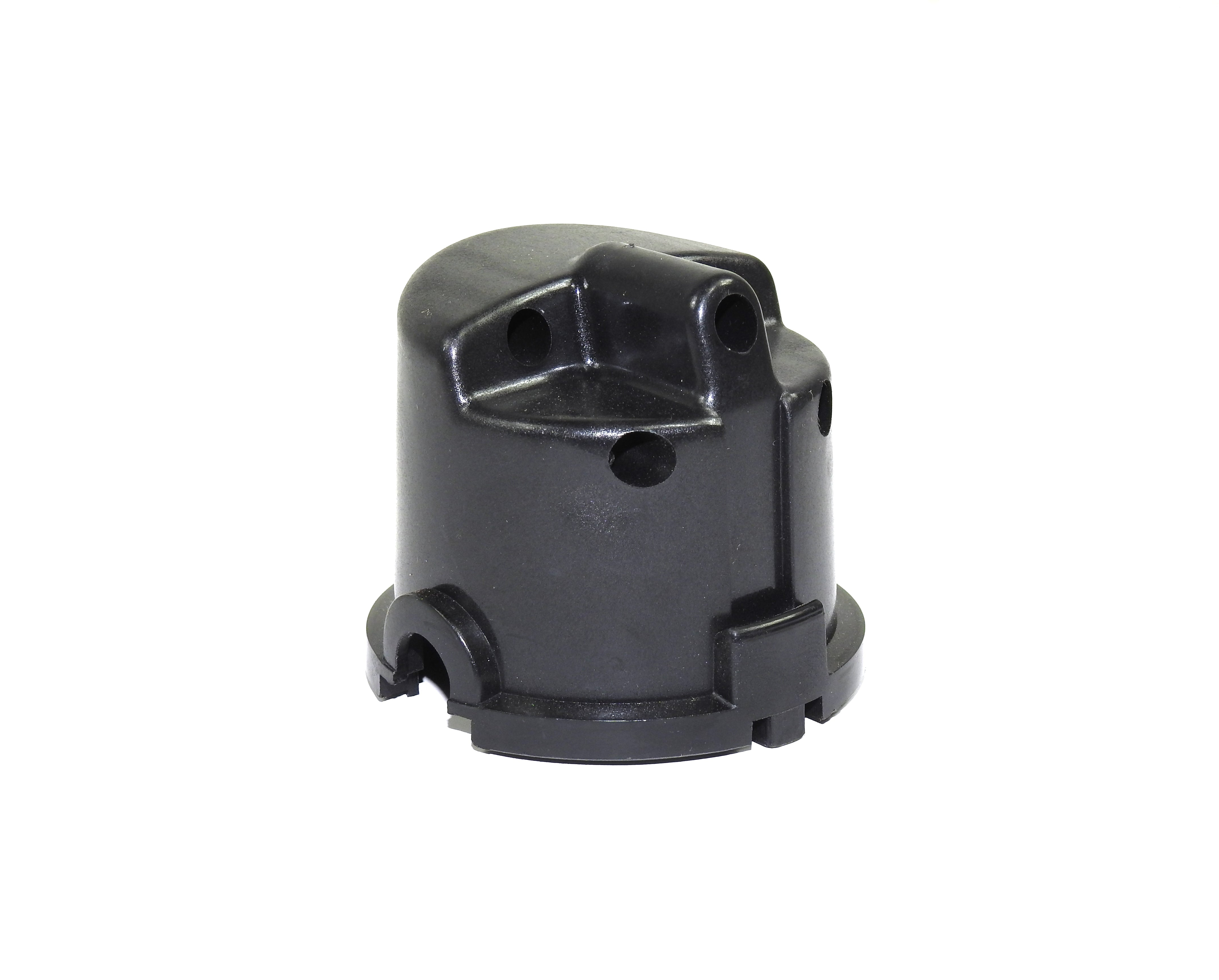 Pertronix D654610 Cap 25D British 4 cyl Black