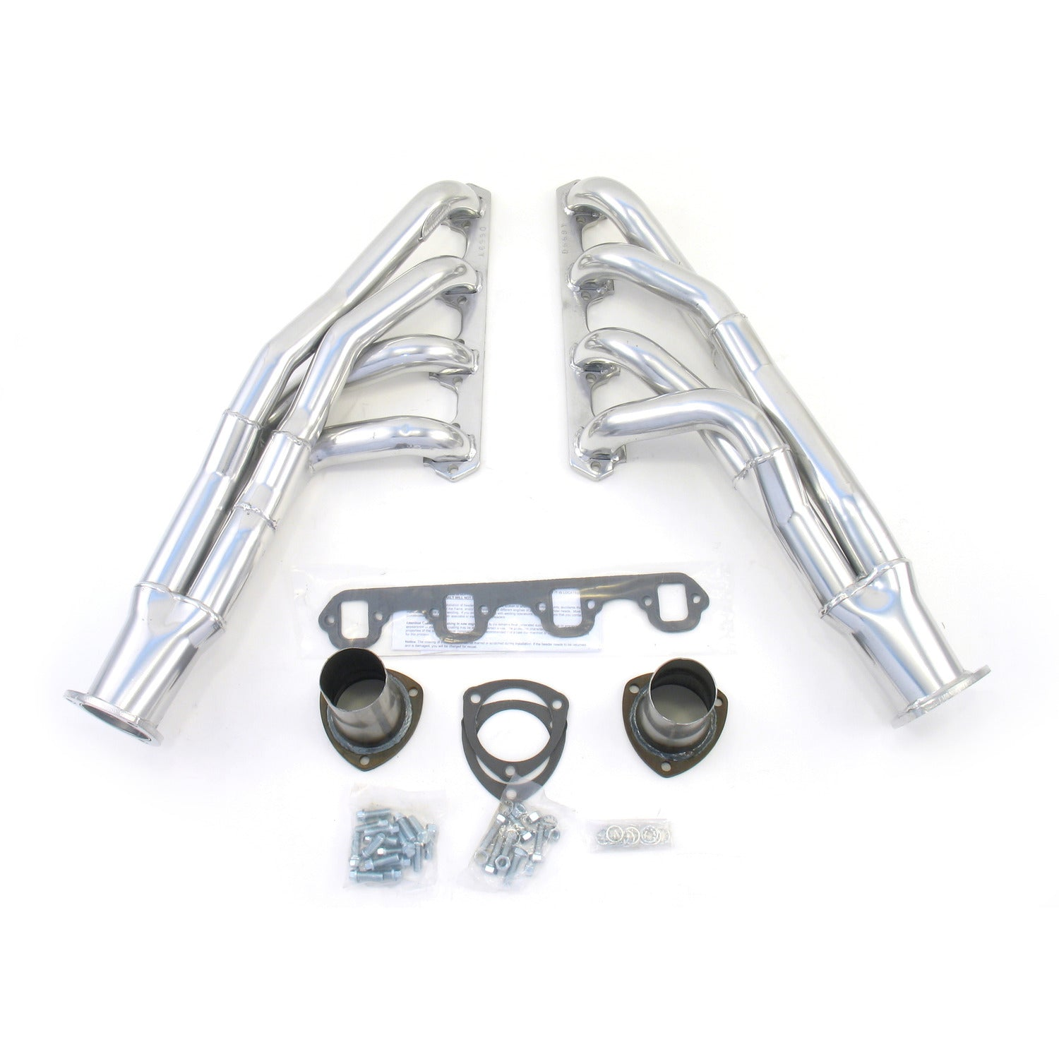 "Doug's Headers D669Y 1 3/4"" Tri-Y Header Ford Mustang 351W 67-70 Metallic Ceramic Coating"