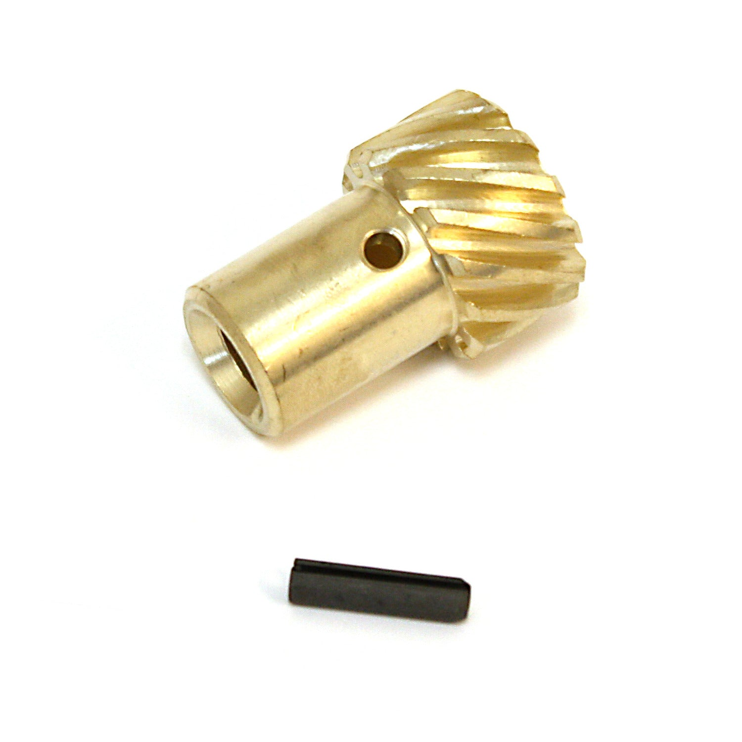 PerTronix D671001 Gear Bronze Chevrolet for 0.500 Inch Distributor Shaft