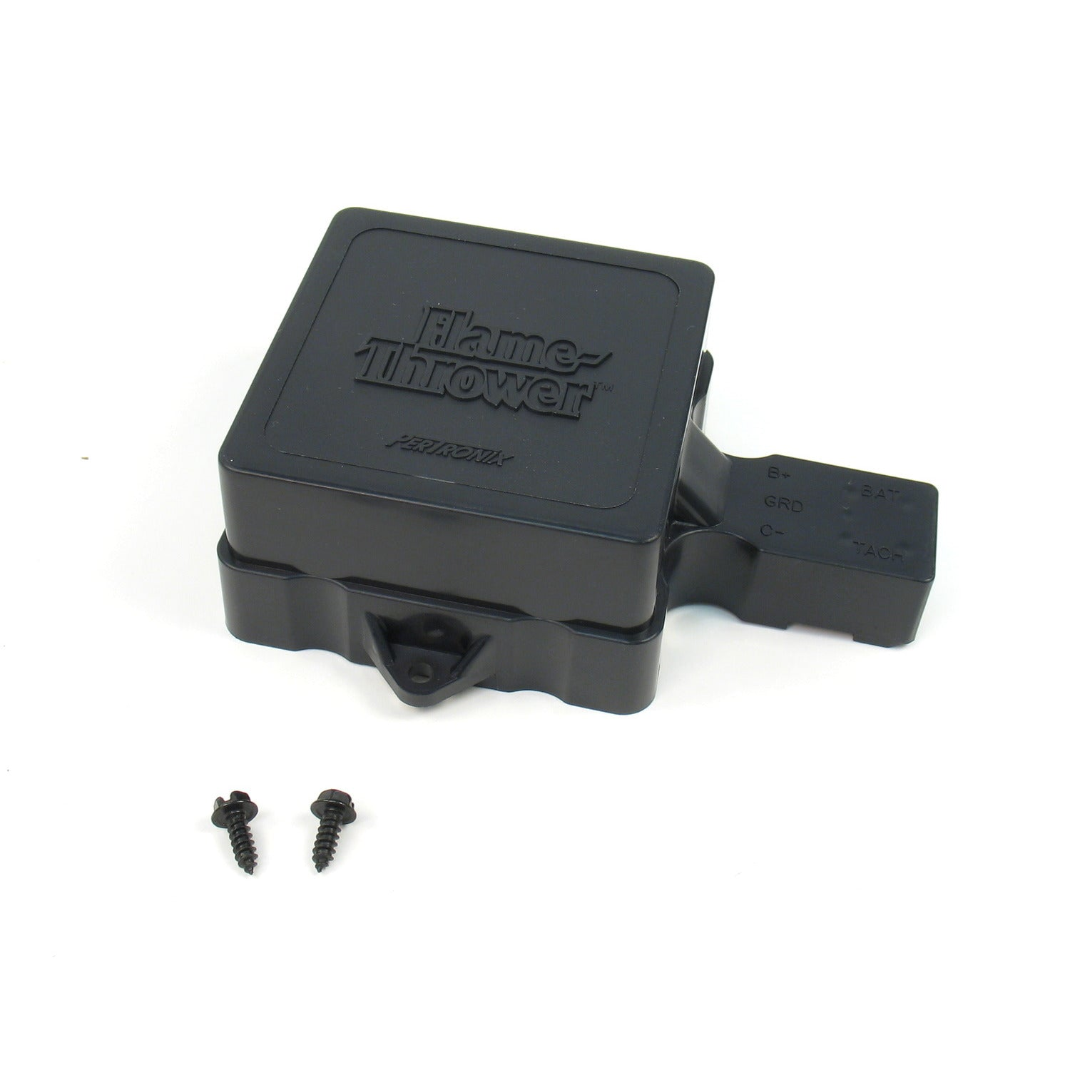 PerTronix D9000 Flame-Thrower HEI Distributor Flame-Thrower Dust Cover