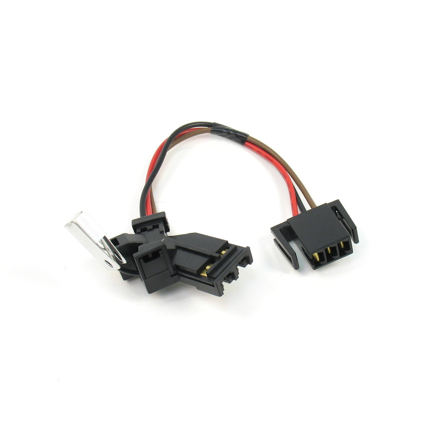 PerTronix D9007 Flame-Thrower HEI Distributor 4-Pin Wire Harness/Ca..