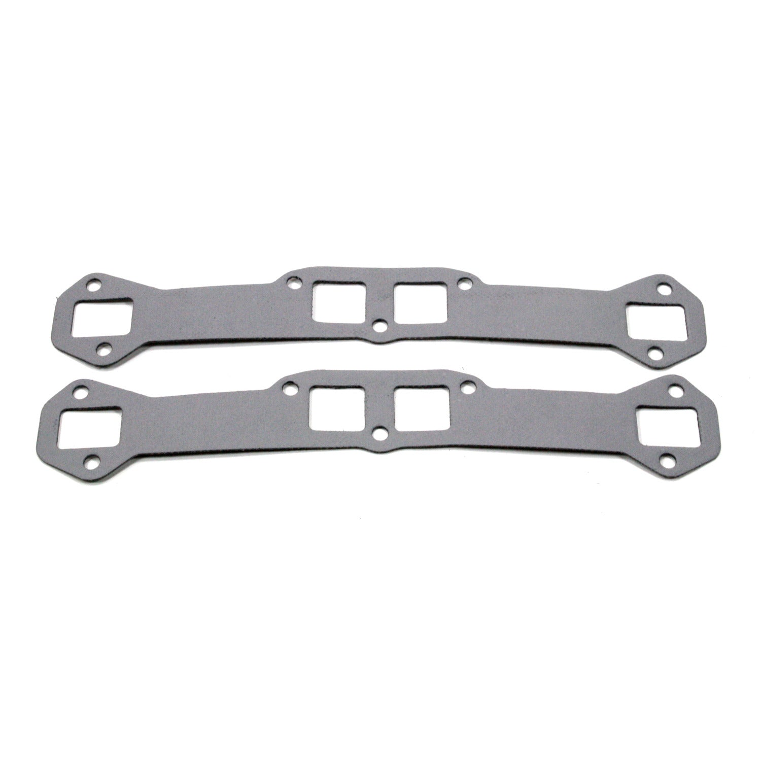 Patriot Exhaust H7582 Header Gasket Chevrolet 348-409 SAP (same as port), pair