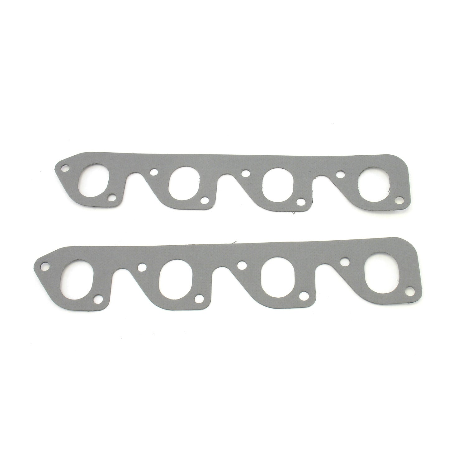 Patriot Exhaust H7596 Header Gasket Ford 351C (2 Barrel Heads) 351-400M Oval Port, pair