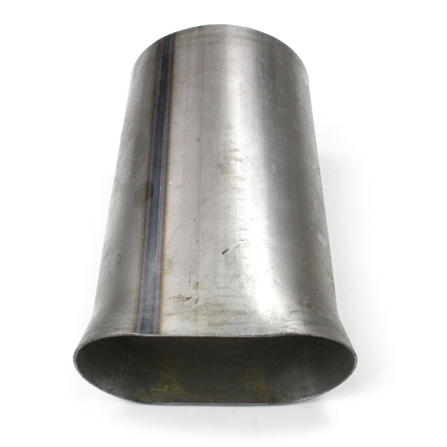 "Patriot Exhaust H7666 2-1 Formed Collector 2 1/2""x3 1/2""x6 1/2"""