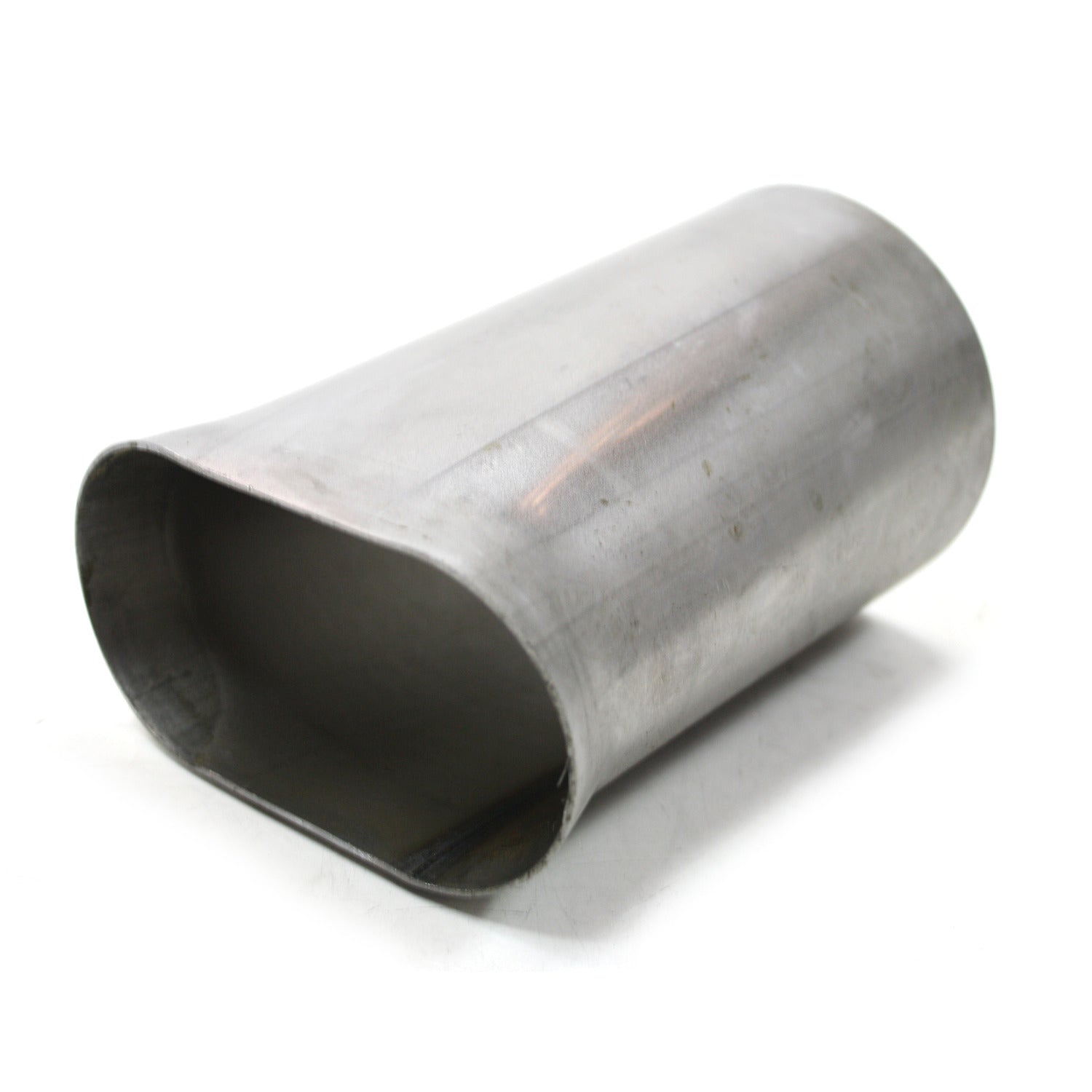 "Patriot Exhaust H7667 2-1 Formed Collector 2 1/2""x4""x6 1/2"""