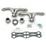 "Patriot Exhaust H8053 1 5/8"" Header Street Rod Universal Stainless Steel Small Block Chevrolet"