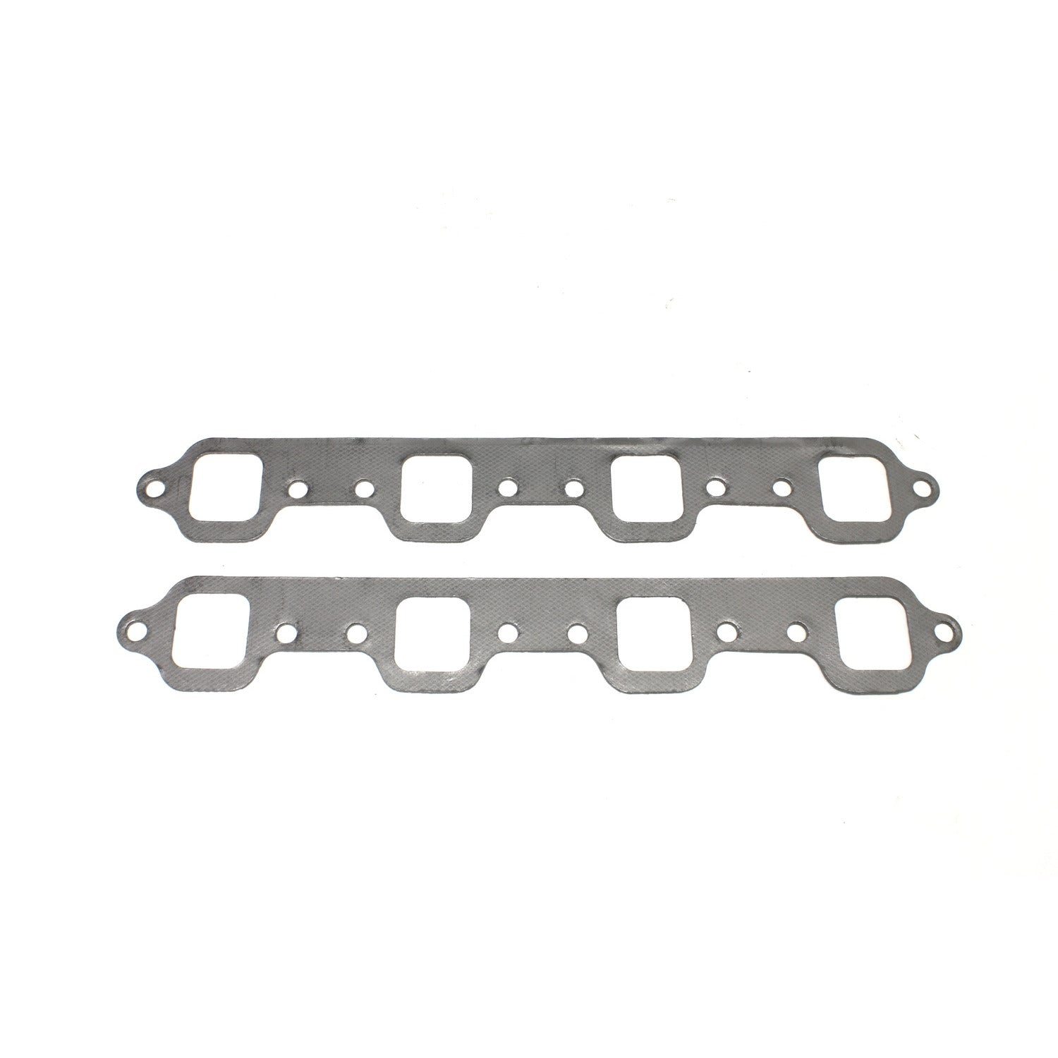 "Doug's Headers HG9351 Ford 351W (World Product Head with 3"" center to center exhaust bolt pattern) rectangle port  Header Flange Gaskets"