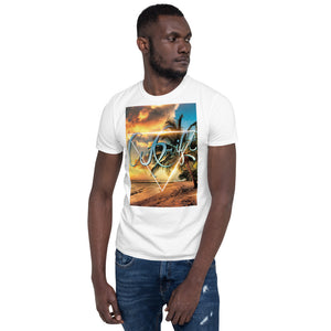 Open image in slideshow, AcDrift Tropics Short-Sleeve Unisex T-Shirt-AcDrift