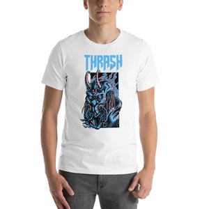 Open image in slideshow, AcDrift Thrash Short-Sleeve Unisex T-Shirt