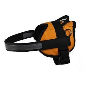 Dean and Tyler Nylon Service Dog Harness: DT Works