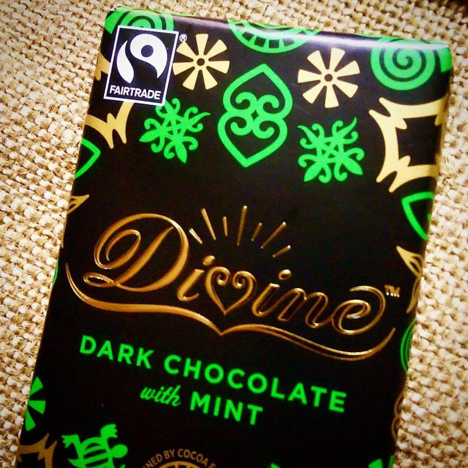 Divine: Challenging the Traditional Chocolate Business Model (and Winning)