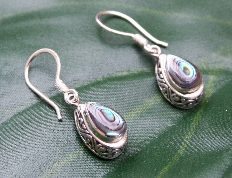 GLOBAL GIFTS: New in Store! Handcrafted Silver Jewelry from Bali