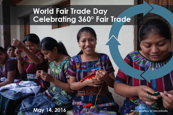GLOBAL GIFTS: CELEBRATE WORLD FAIR TRADE DAY