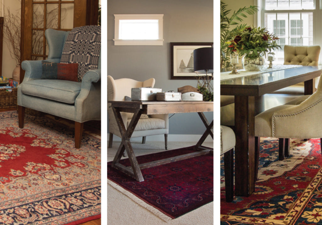 What is YOUR Spirit Rug? Take the Quiz!