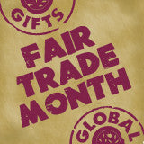 Celebrate Fair Trade Month with Global Gifts!