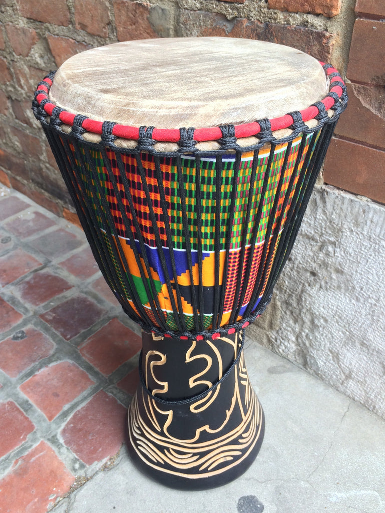GLOBAL GIFTS SHORT NORTH: Fair Trade Djembe Rhythms