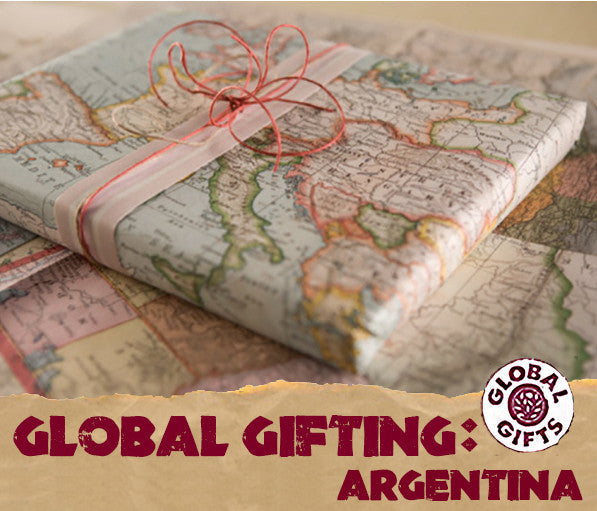 Fun Facts for the Savvy Global Gifter: Argentina