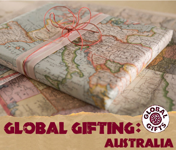 Fun Facts for the Savvy Global Gifter: Australia