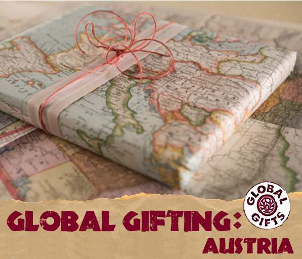 Fun Facts for the Savvy Global Gifter: Austria