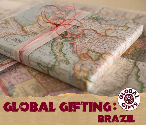 Fun Facts for the Savvy Global Gifter: Brazil