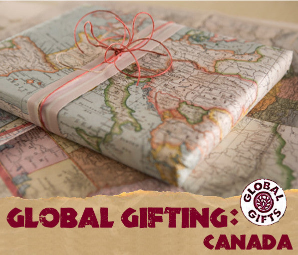 Fun Facts for the Savvy Global Gifter: Canada