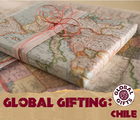 Fun Facts for the Savvy Global Gifter:  Chile