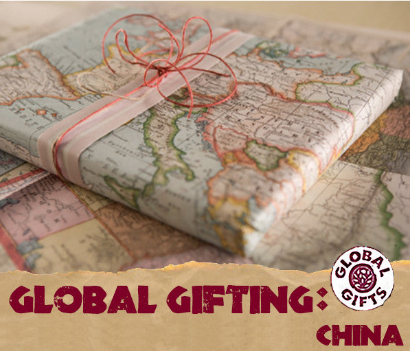 Fun Facts for the Global Gifter: China