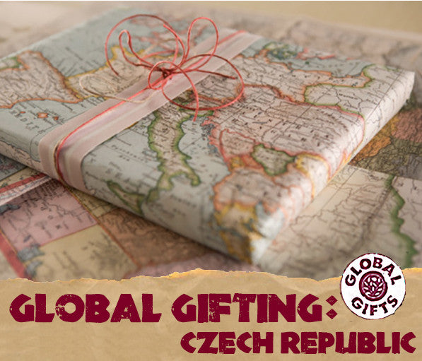 Fun Facts for the Global Gifter: Czech Republic