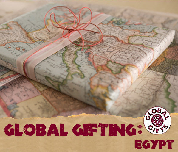 Fun Facts for the Global Gifter: Egypt