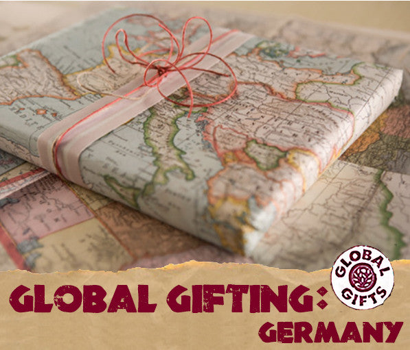 Fun Facts for the Global Gifter: Germany