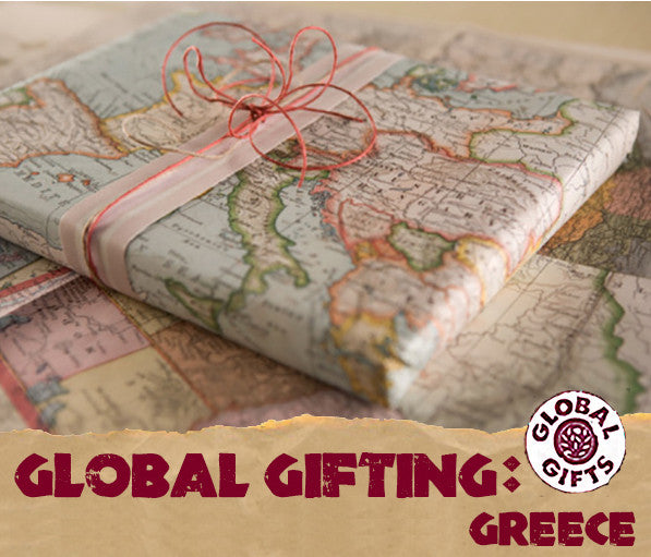 Fun Facts for the Global Gifter: Greece
