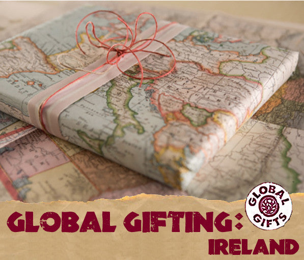 Fun Facts for the Global Gifter: Ireland