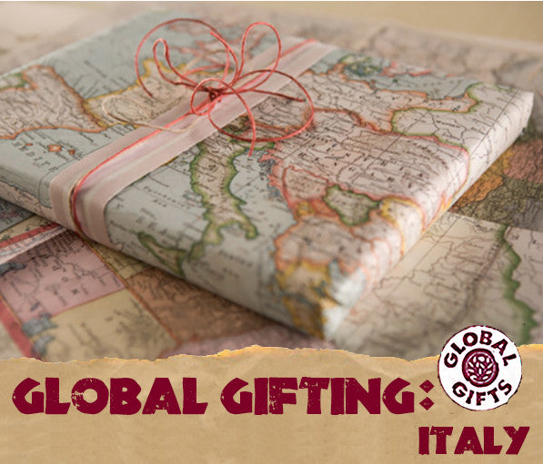 Fun Facts for the Global Gifter: Italy