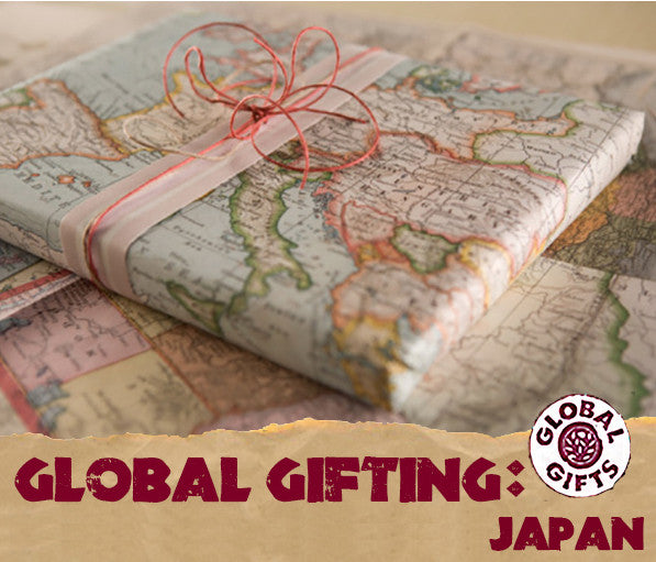 Fun Facts for the Global Gifter: Japan