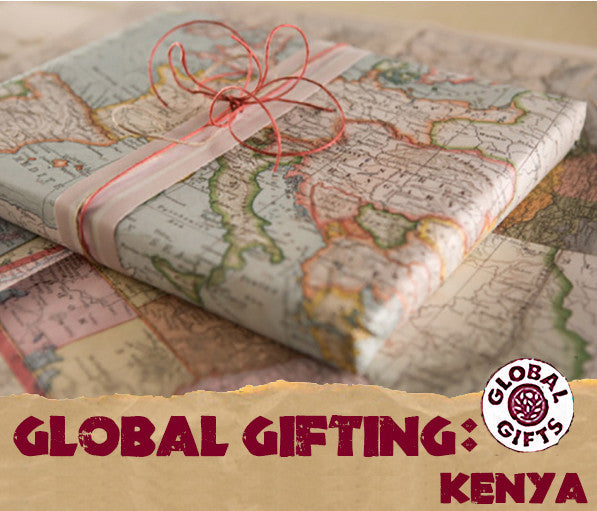 Fun Facts about Global Gifting: Kenya