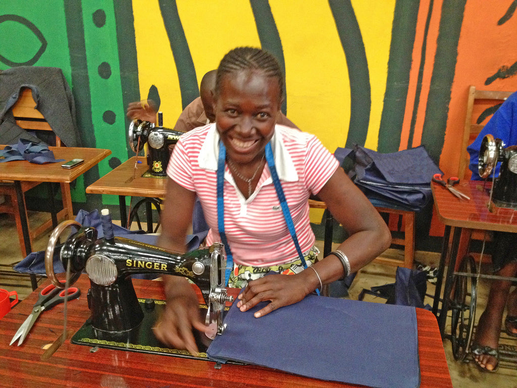 Global Gifts Receives Grant to Teach Skills Training to HIV+ Men and Women in Kenya
